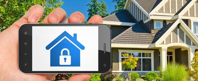 Как предотвратить кражу в доме в сезон отпусков?