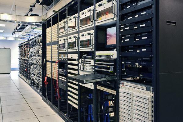 Серверна для офісу