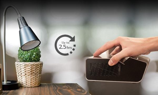 Мобільний проектор LG PH450UG