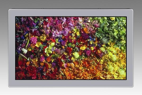 8К-панель Japan Display