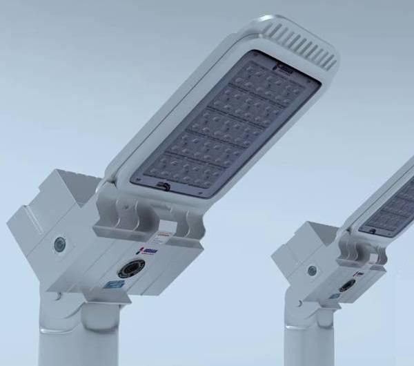 Система освітлення GER-LED