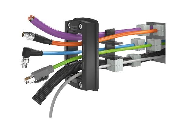Система вводу кабелів KDSClick