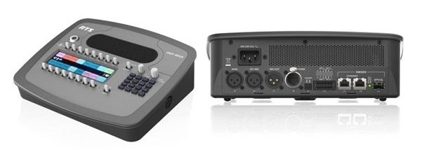 Интерком-панель RTS DKP-4016