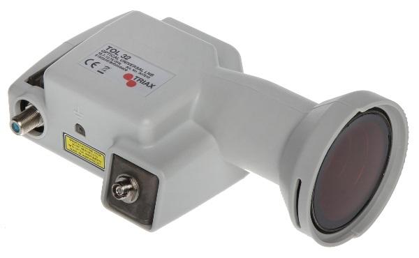 Оптический конвертер Triax TOL 32
