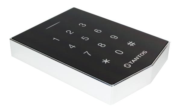 Кодонаборный считыватель Tanos TS-KBD-EH Touch