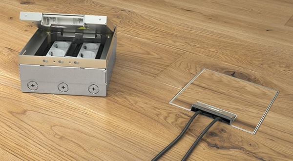 Нові рішення прокладки кабельних мереж від OBO Bettermann