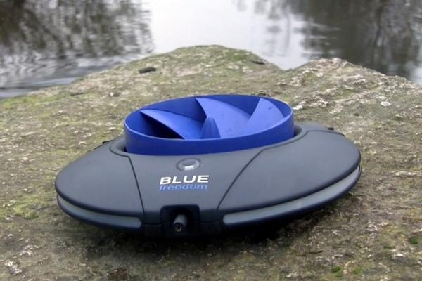 Blue Freedom для зарядки мобільних пристроїв