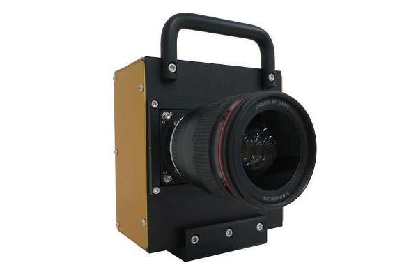 Прототип камеры с 250 Мп матрицей