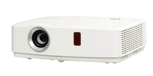 LED-люминесцентный проектор Eiki EK-450U