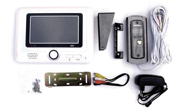 Как Обратного моФотодомофоны с подключением к подъездному