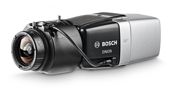 Bosch DINION Starlight 8000