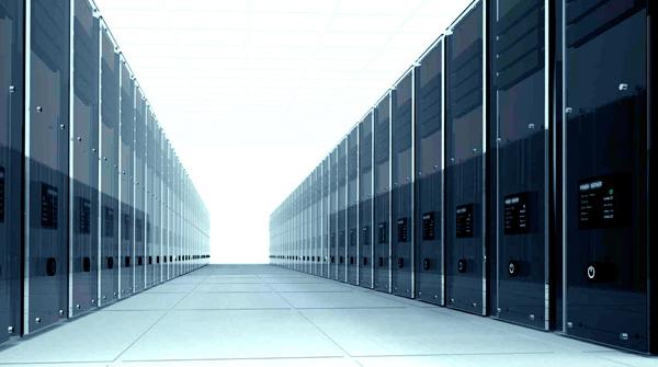 Система зберігання електронних даних