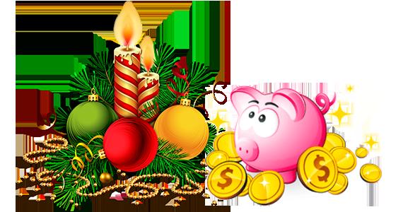 Поздравляем с наступающим 2019 годом и Рождеством Христовым!