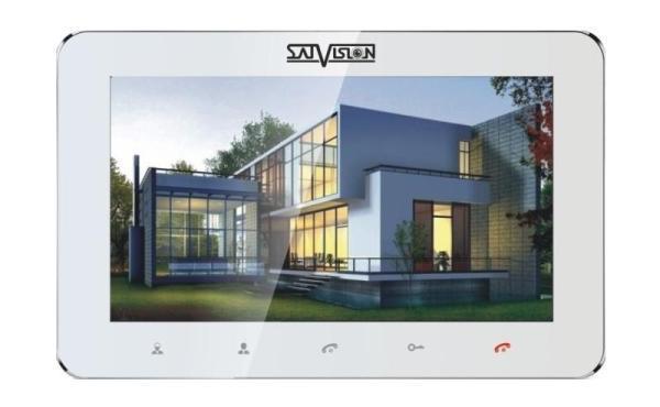 IP-видеодомофон Satvision SVM-IP700M