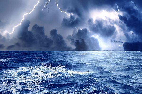 Электричество из морской воды