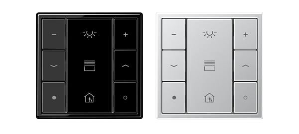 KNX контроллеры F50