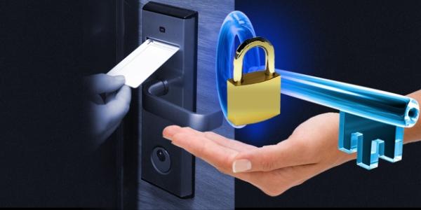 Беспроводные замки Napco Security Technologies