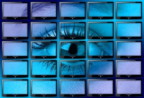 Технологія РК-дисплеїв на основі блакитних фаз!