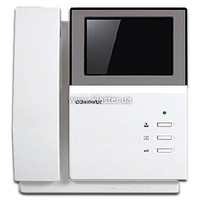 видеодомофон commax dpv 4pn