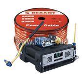 Пошук пошкоджень силових кабелів