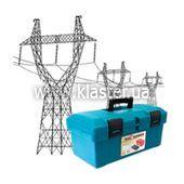 Обслуговування ліній електропередач