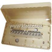 Коробка NETS KR-DB-1M под 1 плинт