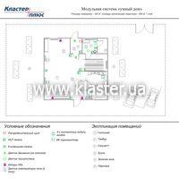 Модульная система «умный дом»